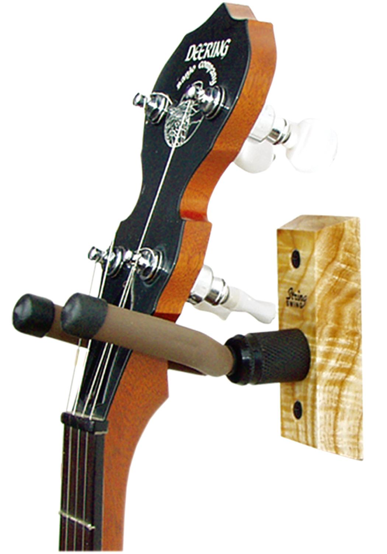 String Swing CC01B Banjo Wall Hanger